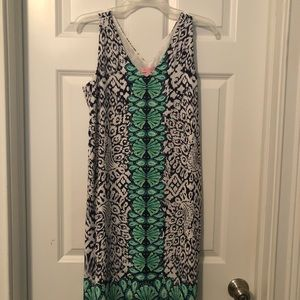 Women's Lilly Pulitzer dress